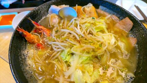 台北美食,台湾の麺,台湾体験,台湾グルメ,行天宮,My味,麺料理