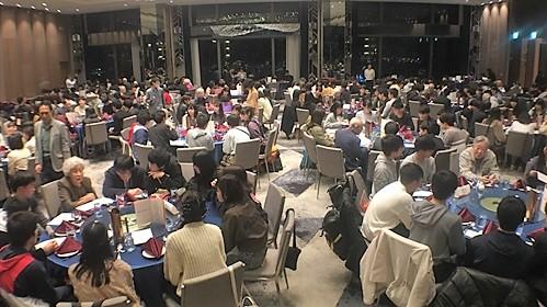 日本語世代,台湾修学旅行,交流会,友愛グループ,友愛会,日台交流