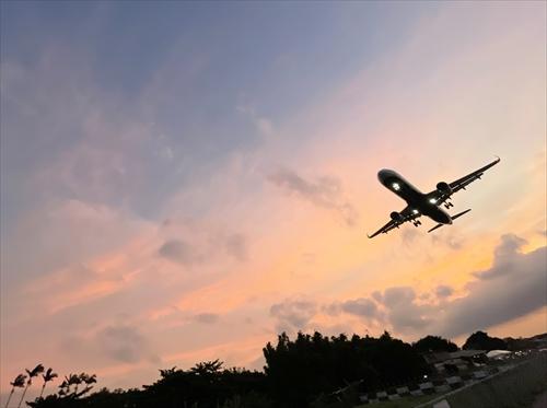 台北松山空港,立栄航空,insta360onex2,台湾探見