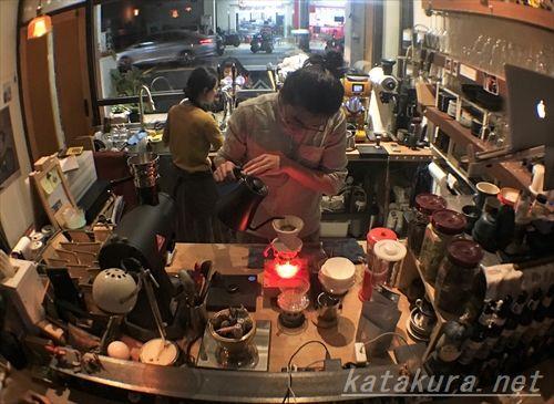 豪咖啡,福井食堂,社頭,陳朝強,台湾カフェ,リノベ空間,片倉佳史,片倉夫婦,台湾コーヒー,台湾の街角