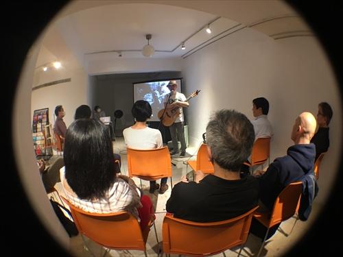 馬場克樹,八得利,台湾を学ぶ会,台湾探見,台湾体験,日台友好,田園城市