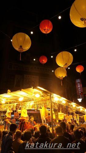 迪化街,大晦日,南北貨,永楽町,大稲埕,台湾体験,台湾美景
