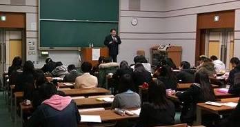 桃山学院高校,台湾,片倉佳史,講演