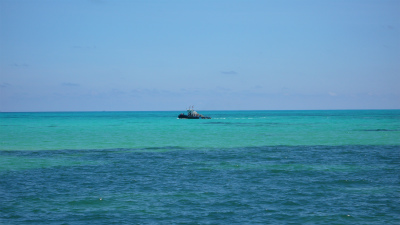 東沙,プラタス,東沙環礁