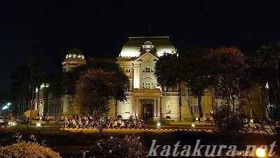 国立台南文学館,歴史建築,台南州庁