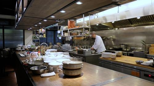 葉公館,台北美食,麻婆豆腐,中国料理,山椒,安和路,葉文龍