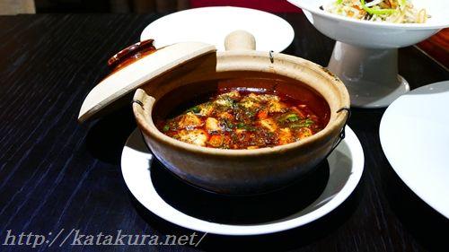 葉公館,台北美食,麻婆豆腐,中国料理,山椒,安和路