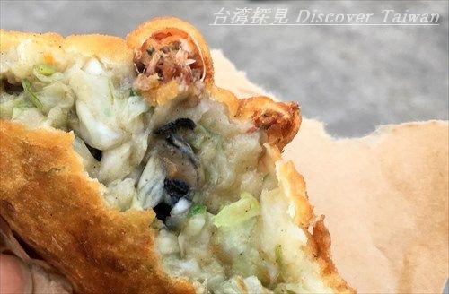 澎湖,回家炸粿,炸粿,澎湖美食,澎湖グルメ,台湾小吃