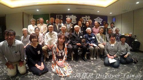 建成会,建成小学校,建成國中,台湾探見,湾生,日本統治時代の台湾