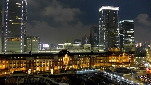 楊岱宗,台南,東京駅