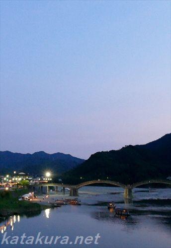 錦帯橋,岩国
