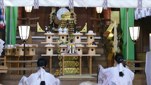 飛虎将軍,水戸,里帰り,護国神社,杉浦茂峰