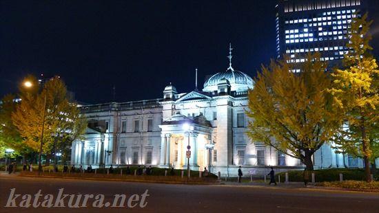 日本銀行大阪支店,長野宇平治