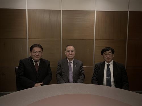 江口克彦,松下幸之助,経営の神様,李登輝,馬岡孝行