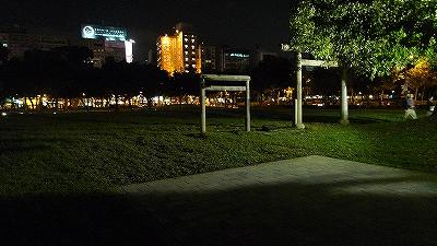 明石元二郎,台湾,台北
