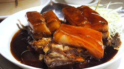 紅豆食府,蘇東肉.本坊