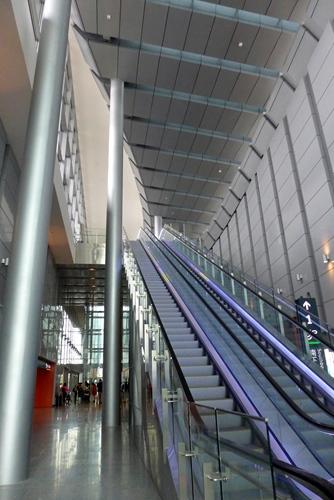 高鉄雲林駅