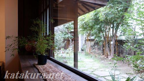青田茶館,青田街,日本統治時代