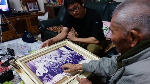 埔里,台湾籍日本兵,ラバウル,補償問題