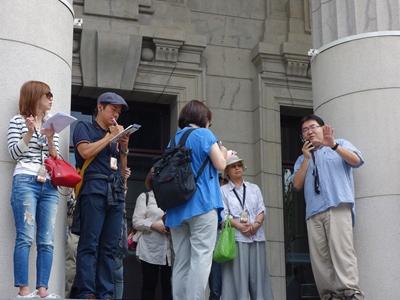 片倉佳史,ツアー,台北,歴史,散策,城市散歩