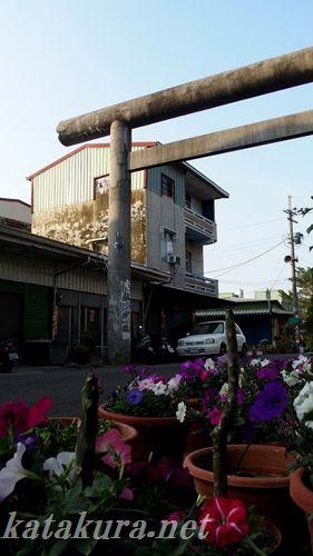 新化神社,台南,神社遺跡,台湾