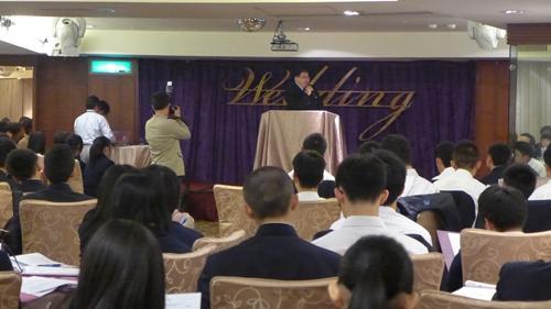 修学旅行,台湾,台北