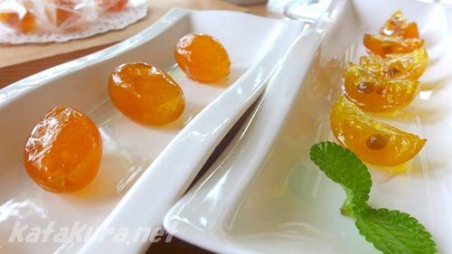 蜜餞,金棗,橘之郷,宜蘭,Yilan,キンカン