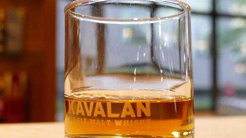 ソリスト,ウイスキー,クバラン,宜蘭