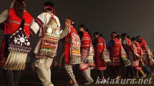 サイシャット族,サイセット族,パスタアイ,こびと祭り