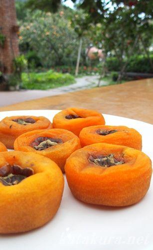 柿餅,新埔,金漢柿餅.干し柿