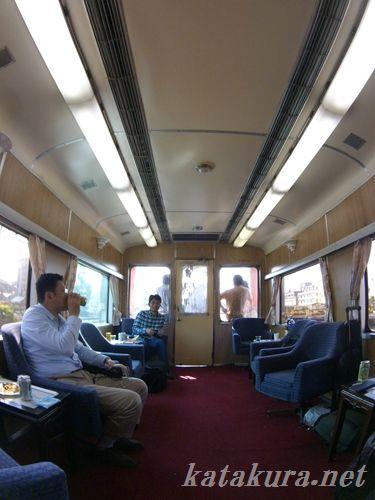 台鐵,展望車,片倉佳史,200%満喫の旅