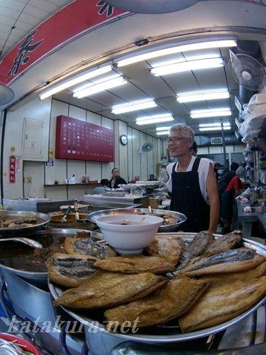 飯卓,府城,台南美食