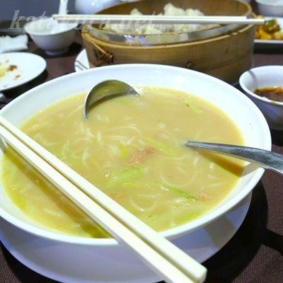 極品軒,上海料理,陳力榮