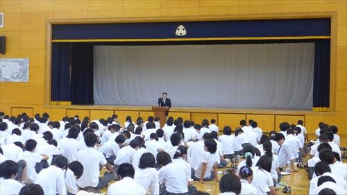 狛江高校,台湾,片倉佳史,修学旅行