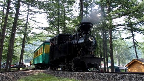 丸瀬布,SL,蒸気機関車,洪致文