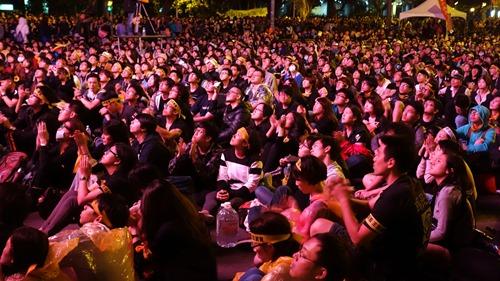 台北,デモ,330,退回服貿,馬英九