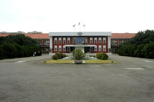 空軍總部,台湾総督府,工業研究所