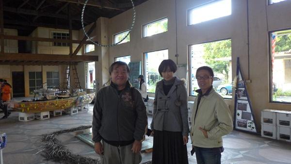 南港瓶蓋廠,国産コルク,軟木工業,呉阿明