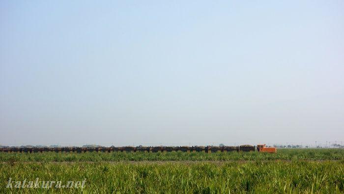 虎尾,製糖鉄道,五分車,さとうきび列車,台湾糖業公司,ナローゲージ