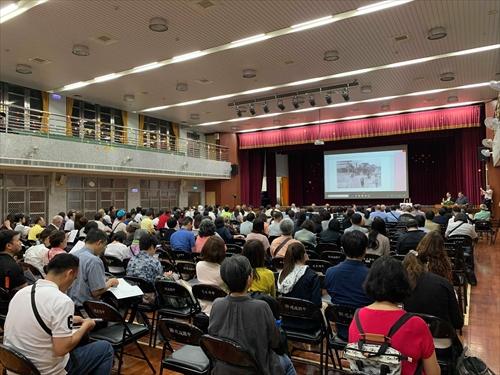 湾生,中田芳子,台湾を学ぶ会,建成,引き揚げ者,建成國中
