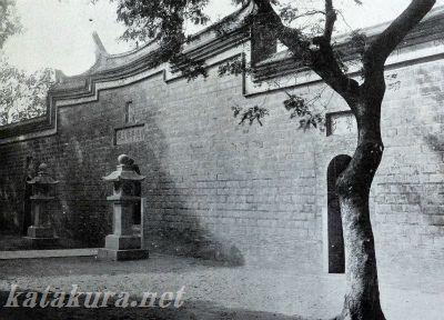 開山神社,延平郡王祠,鄭成功,台南,開山町