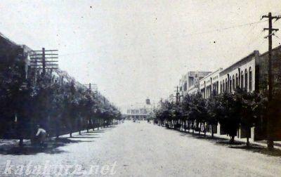 新竹,中正路,日本統治時代,日治