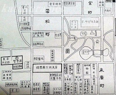 古地図,台湾,屏東
