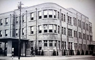 基隆市役所,基隆,日本統治時代,台湾