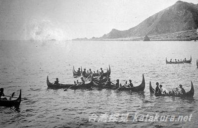 蘭嶼,紅頭嶼,ヤミ族,タオ族,台湾体験,台湾探見