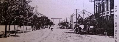 台中,祥伝社,片倉佳史,古写真,日本時代