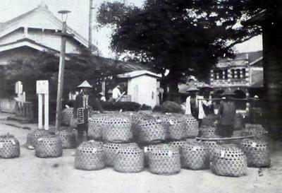 楊梅,楊梅駅,日本時代,yangmei,楊梅車站,老照片