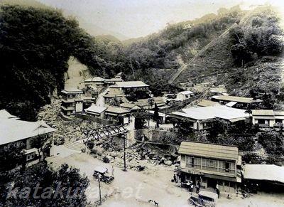 関子嶺温泉,日本統治時代,台湾温泉,片倉佳史,台湾特捜
