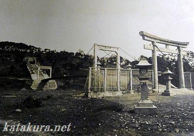 花蓮港神社,北白川宮能久親王,台湾,神社遺跡
