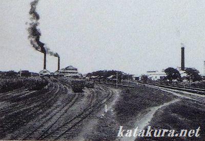 虎尾,大日本製糖,雲林県,製糖工場,台湾